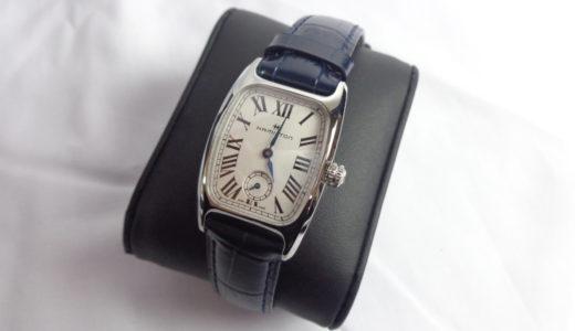 HAMILTON ボルトン 腕時計をお売り頂きました/買取実績