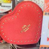 【諏訪店】今月の特価品!コーチ ハード型コインケースが税込み¥2,500