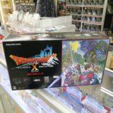 【New伊那店】今月の特価品!ドラゴンクエストX Wii本体パックが税込み¥2,000