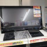 【New伊那店】今月の特価品!ソニーバイオ/タッチパネル搭載パソコンが税込み¥35,000