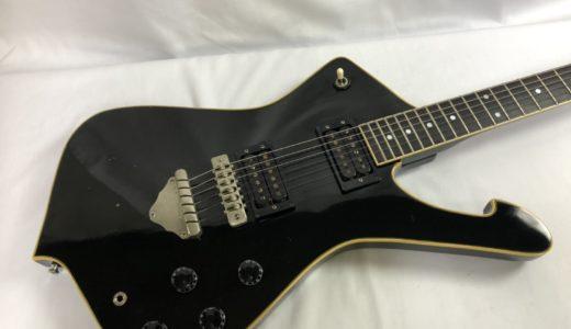 エレキギター グレコ ミラージュをお譲りいただきました