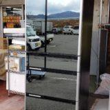 620L/6ドア冷凍冷蔵庫 を買取致しました。