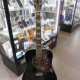 EPIPHONE エピフォン Hummingbird PRO アコースティックギター お譲りいただきました