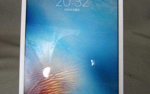 Apple ipad mini4 MK702J/A お譲りいただきました